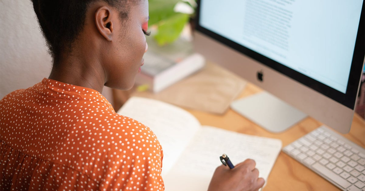 Five Steps To Writing A Successful Cover Letter